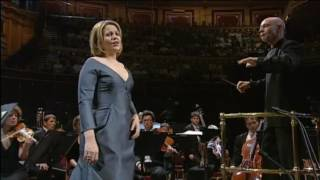 Download Renée Fleming sings Exsultate Jubilate (Mozart) Video
