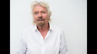 Download Richard Branson Video