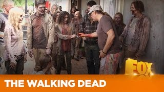 Download THE WALKING DEAD | Making Of ″Thank You″ | FOX Video