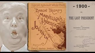 Download Book From 1800's Predicts Trump Will Be 'The Last President' Video
