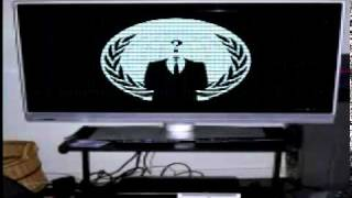 Download Anonymous Message To Sony - FREE GEOHOT Video