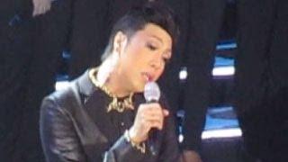 Download Vice Ganda did a KRIS AQUINO JOKE at The Solidarity Concert (NOT SEEN ON TV) Video