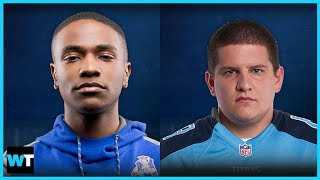 Download Meet Eli Clayton and Taylor Robertson, Jacksonville Landing Madden Shooting Victims Video