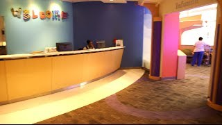 Download Texas Children's Cancer and Hematology Centers Clinic Welcome Video