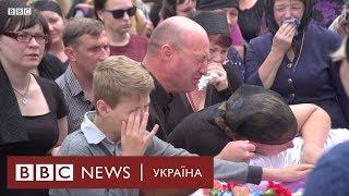 Download Сльози і гнів: застреленого 5-річного Кирила поховали Video