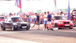 Download BMW 135 TURBO 460HP vs BMW E30 M3 3.2 TURBO 680HP Video
