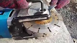Download 1003 model wall chaser /wall groove cutting machine Video
