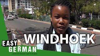 Download Windhoek (Namibia) | Easy German 136 Video