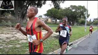 Download South African Half Marathon champs 2012 Video