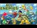 Download Super Mario Maker All Enemies Video
