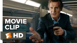 Download The Commuter Movie Clip - Hand Me the Phone (2018) | Movieclips Coming Soon Video