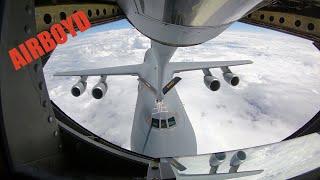 Download Lockheed C-5 Aerial Refueling Video
