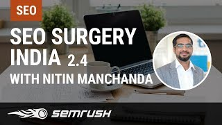 Download SEO Surgery India 2.4 Video