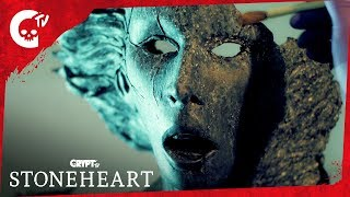 Download Stoneheart | Scary Short Horror FIlm | Crypt TV Video