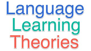 Download Language Learning Theories Video