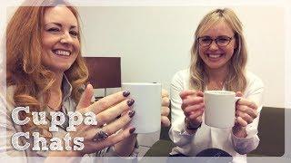 Download ☕️ Cuppa Chat w/ Sleepyhead Clinic Stephanie ☕️ Video