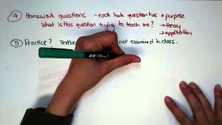 Download How do you study for auditing exams? Video