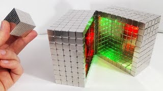 Download MAGNET CUBE | Magnetic Games Video