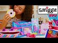 Download NEW Smiggle Back To School Supplies Shopping Haul | Ambi C Unboxed Video