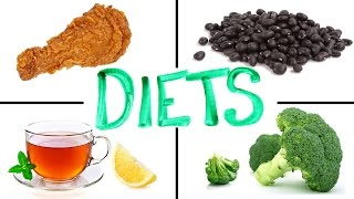 Download Which Diets Actually Work? Video