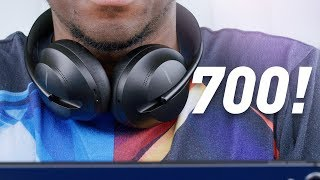 Download Bose Headphones 700: The King is Back! Video