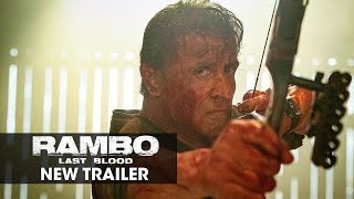 Download Rambo: Last Blood (2019 Movie) New Trailer— Sylvester Stallone Video