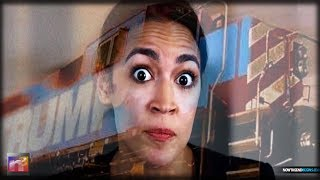 Download Ocasio-Cortez BRUTALY MOCKED By GOP After ICE Walks Into Her District And Deports MAJOR Criminal Video