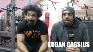 Download DAVID HAYE REVEALS 'DAVE' AS UK NETWORK, TALKS DE MORI, JOSHUA, GROVES & BACKS TYSON FURY IN REMATCH Video