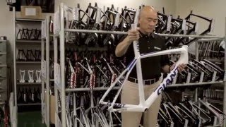 Download Giant - Inside The Giant Bike Factory Video