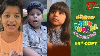 Download Fun Bucket JUNIORS | Episode 14 | Kids Funny Videos | Comedy Web Series Video