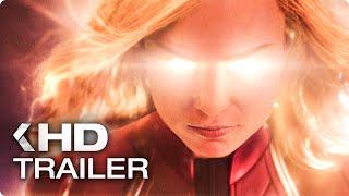 Download CAPTAIN MARVEL Trailer (2019) Video