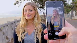Download iPhone X Camera Test! Video