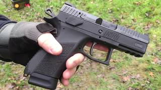 Download CZ P-07 Review Video
