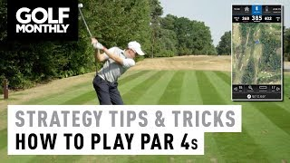 Download Strategy Tips & Tricks I How To Play Par 4s I Golf Monthly Video