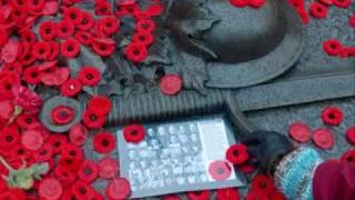 Download Remembrance Day Canada ('Soldiers Cry' by Roland Majeau) Video
