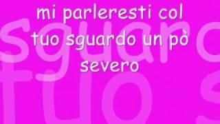 Download Laura Pausini- Mi dispiace Video