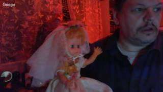 Download Haunted Dolls Session Tonight., Ouija, EVP, Ghost Box Start: 9:30pm Video