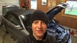 Download BMW Alternator Replacement -Part1 Video