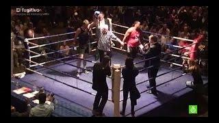 Download Boxeo, el deporte preferido de los financieros para hacer contactos - Equipo de investigación Video