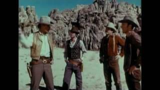 Download 1972 - The Magnificent Seven Ride - La Chevauchée des Sept Mercenaires - 1972 Video