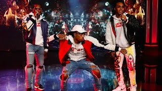 Download Migos -T-Shirt *Live* Video