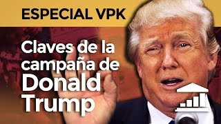 Download ¿Por qué la CAMPAÑA de TRUMP ha sido un ÉXITO? - VisualPolitik Video