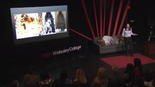 Download 3D scanning and preserving cultural heritage: Makenna Murray at TEDxWellesleyCollege Video