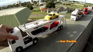 Download Carretas / Ônibus / Caminhão / Carros / Brinquedos / #249 Video