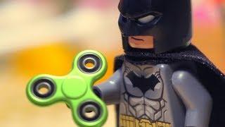Download Lego Batman Fidget Spinner Video