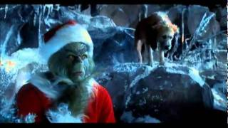 Download Dr. Seuss' How The Grinch Stole Christmas Trailer Video