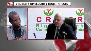 Download Pastor Mboro denies threatening CRL chair Video