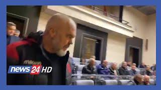 Download Rama takon ndërtuesit në Durrës: Nisni urgjent punën, ngrini kantierët. Qeveria nuk arreston njeri Video