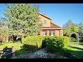 Download Кирпичный дом с отделкой, с гостевым домом и профессиональным ландшафтным дизайном в КП Согласие-1 Video