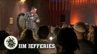 Download Funny As Hell - Show 1 : Jim Jefferies Video
